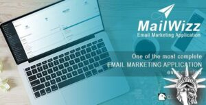 MailWizz v1.9.25 NULLED