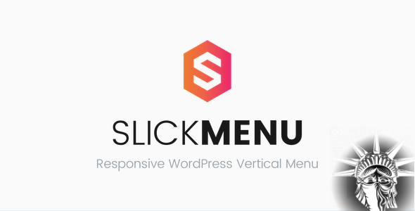 Slick Menu v1.3.6 NULLED