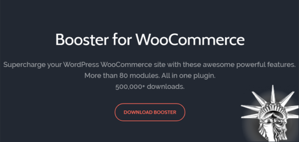 Booster Plus for WooCommerce v5.3.9 NULLED