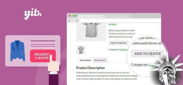 YITH WooCommerce Request a Quote Premium v3.1.1