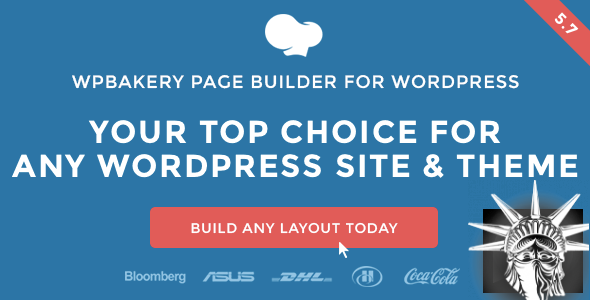 WPBakery Page Builder v6.6.0 NULLED