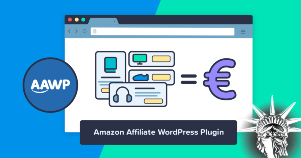 Amazon Affiliate WordPress v3.15 NULLED