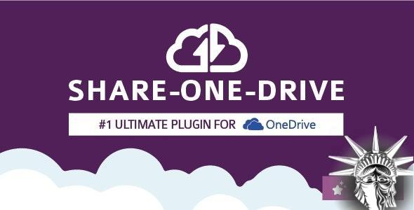 Share one Drive v1.13.2 NULLED