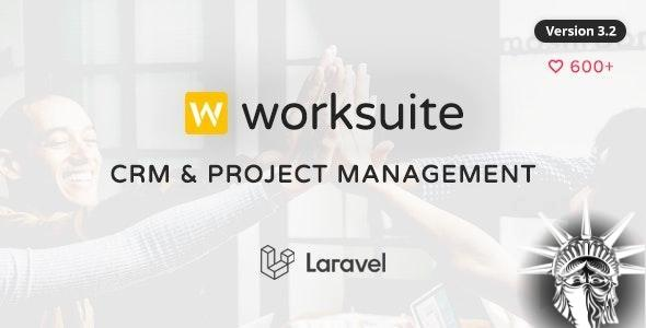 WORKSUITE v4.0.1 NULLED