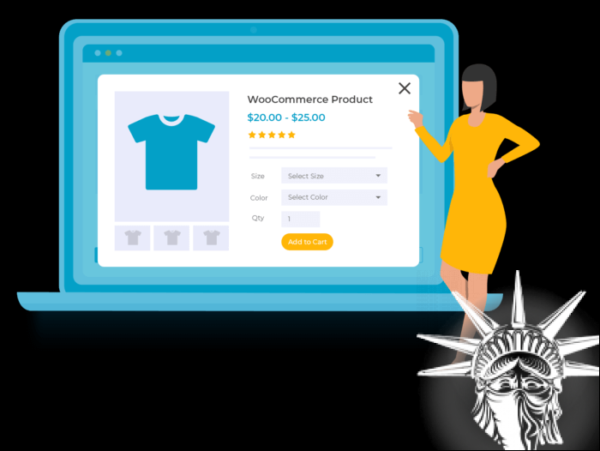 WooCommerce Quick View Pro v1.6 NULLED