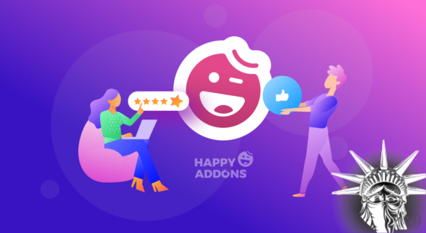 Happy Elementor Addons Pro v1.16.0 NULLED