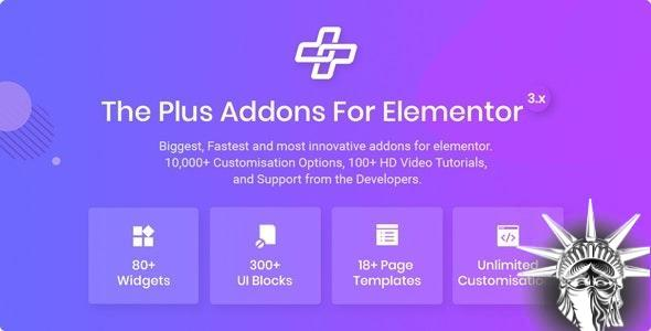 The Plus v4.1.10 NULLED