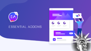 Essential Addons for Elementor v4.3.7 NULLED
