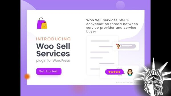 Woo Sell Services v2.9.0 NULLED