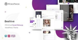 Rey Theme v2.0.3 NULLED