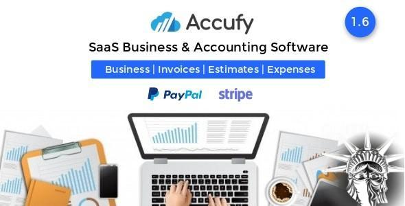 Accufy v1.9 NULLED