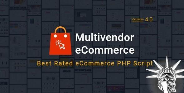 Active eCommerce CMS v4.3 NULLED