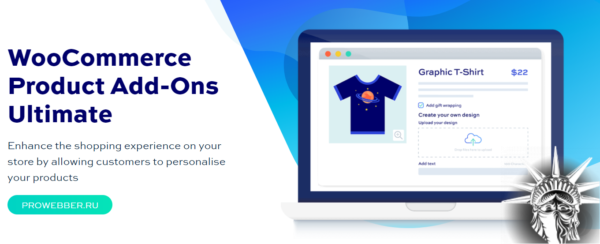 WooCommerce Product Addons Ultimate v3.8.8