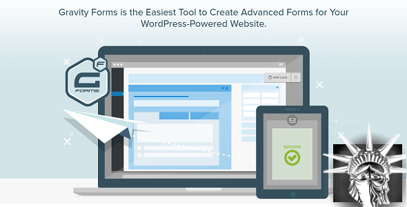 Gravity Forms v2.4.23.2 NULLED