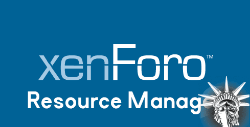XenForo Resource Manager 2.2.2