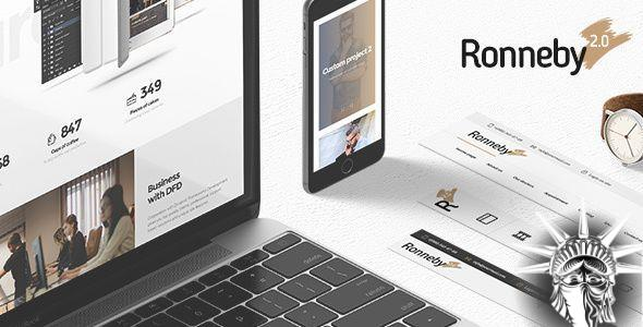 Ronneby v3.3.3 NULLED