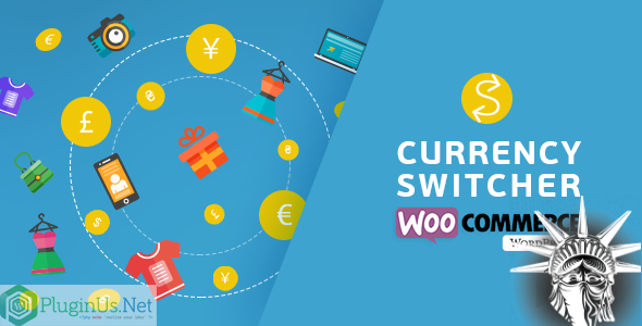 WooCommerce Currency Switcher v2.3.4.2