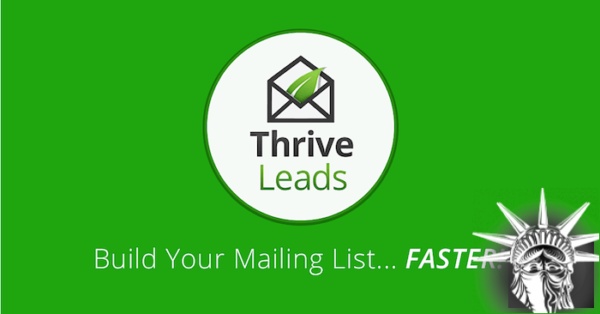 Thrive Leads v2.3.9.4 NULLED