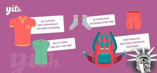 YITH WooCommerce Dynamic Pricing Discounts Premium v2.1.2