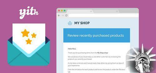 YITH WooCommerce Review Reminder v1.7.5