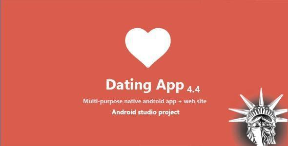 Dating App | French Dating App v5.3 NULLED