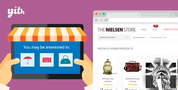 YITH WooCommerce Recently Viewed Products v2.0.2