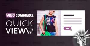 Woo Quick View v1.8.8 NULLED
