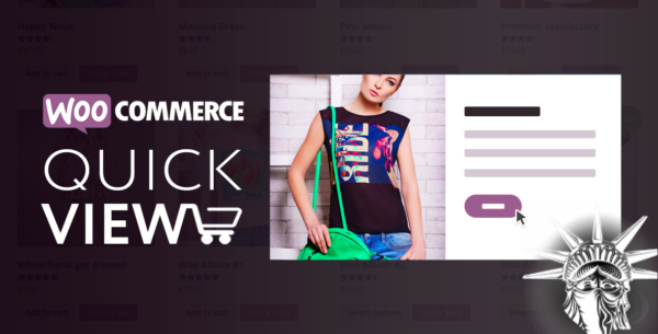 Woo Quick View v1.7.5 NULLED