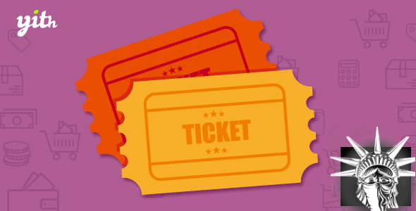 YITH Event Tickets for WooCommerce v1.4.9