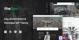 Salute Theme v33 NULLED
