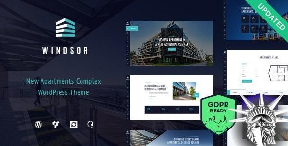 Windsor Theme v1.8.5