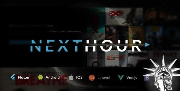 Next Hour v3.2 NULLED