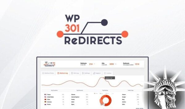 WP 301 Redirects Pro v5.71 NULLED