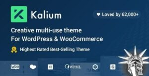 Scape Theme v1.5.0 NULLED