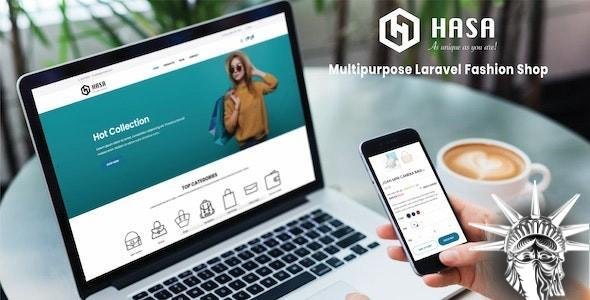 HASA v1.10 NULLED