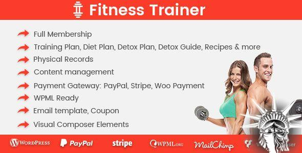 Fitness Trainer | Wii Fit Trainer v1.5.7