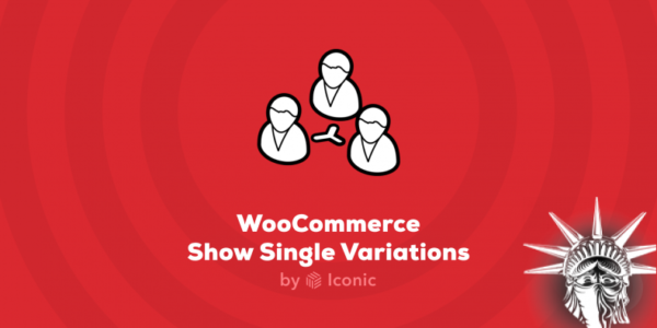 IconicWP Show Single Variations Premium v1.1.21 NULLED