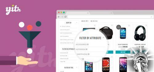 YITH WooCommerce Ajax Product Filter Premium v4.0.1