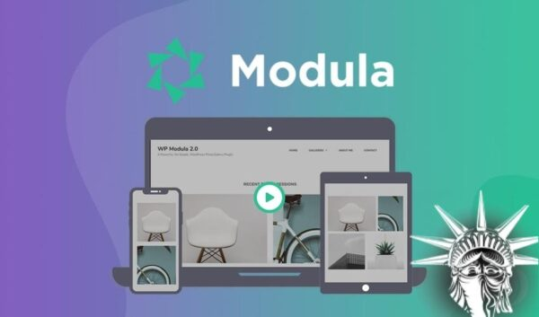Modula PRO v2.5.1 NULLED (+addons)