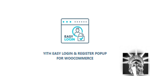 YITH Easy Login Register Popup For WooCommerce v1.6.7