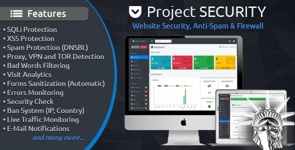 Project SECURITY v4.4