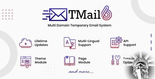 TMail