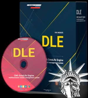 DataLife Engine 14.2 NULLED