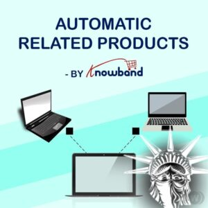 Knowband - Automatic Related Products v1.0.8