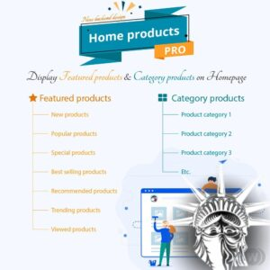 Home Products PRO