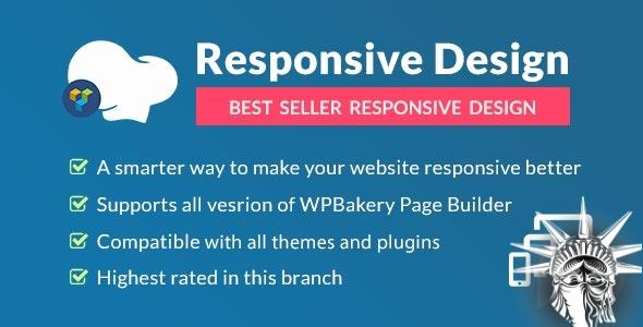Responsive PRO for WPBakery Page Builder