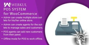 Point of Sale System for WooCommerce | POS Systeme