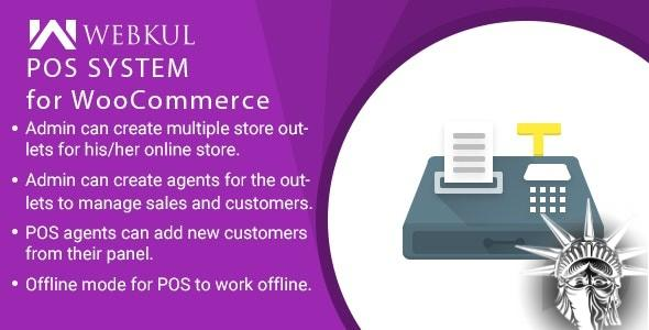 Point of Sale System for WooCommerce   POS Systeme