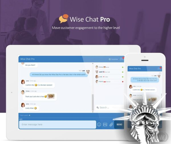 Wise Chat Pro