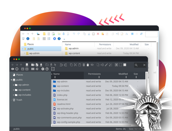 Secure File Manager Pro